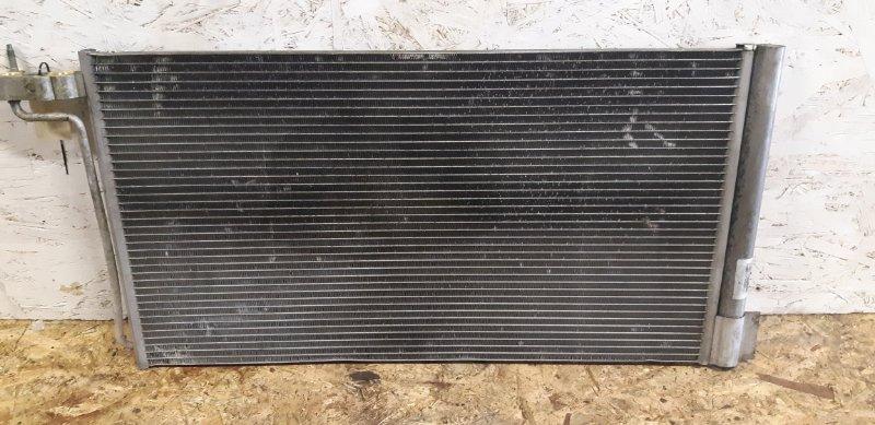 Радиатор кондиционера Ford Focus 3 1.6 БЕНЗИН 2011