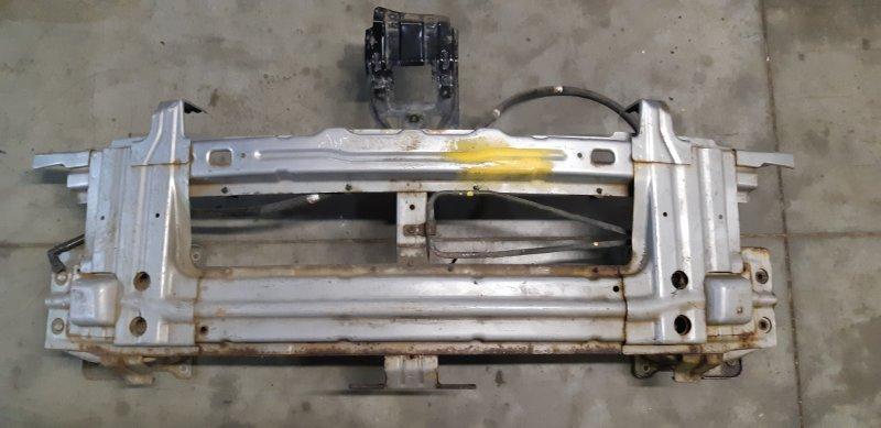 Усилитель бампера Opel Antara 2.0 TD Z20S 2008 передний