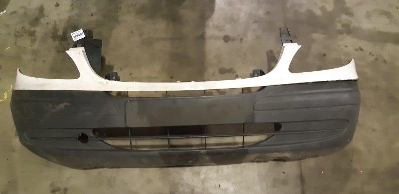 Бампер Mercedes-Benz Vito 2.2 TD 2005 передний