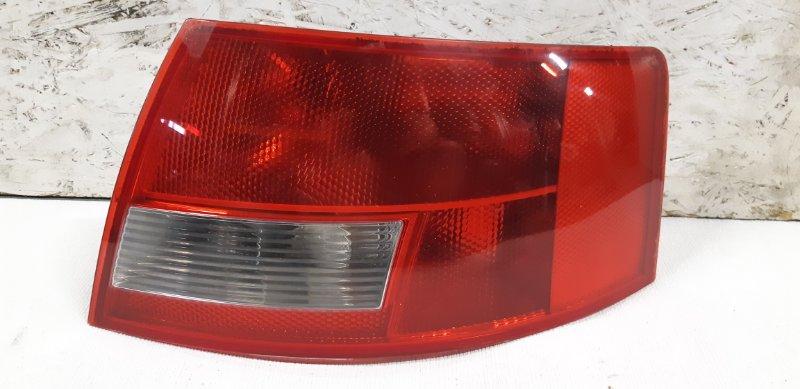 Фонарь Audi A6 2.4 БЕНЗИН 2004 задний правый