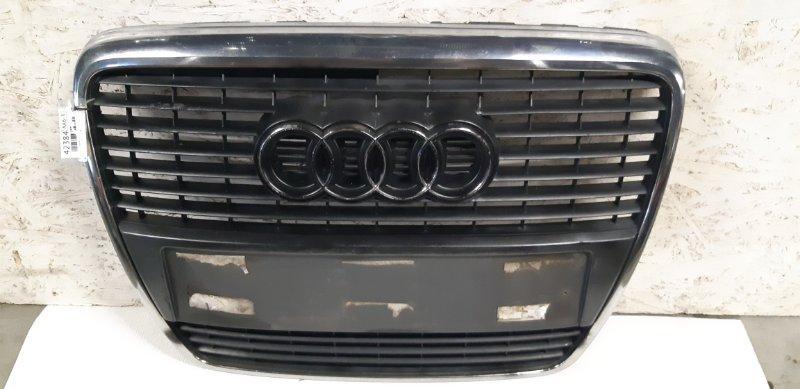 Решетка радиатора Audi A6 2.4 БЕНЗИН 2004