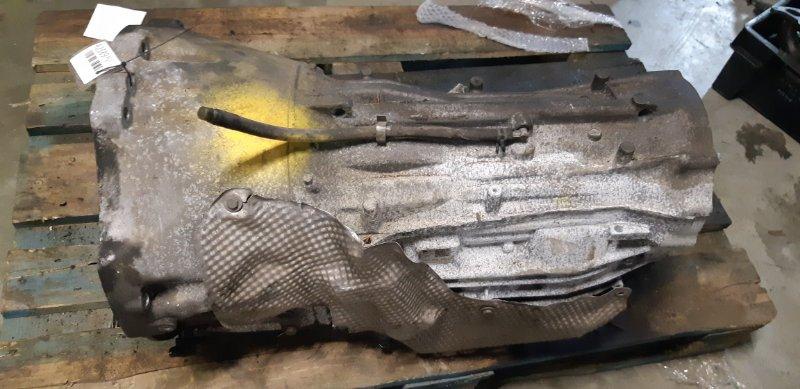 Акпп Audi Q7 3.0 TD 2007