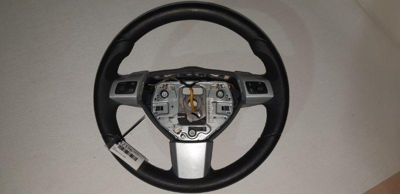 Руль Opel Astra H 1.8 I 2010