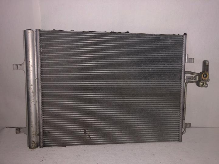Радиатор кондиционера Ford Mondeo 4 УНИВЕРСАЛ 2.0 БЕНЗИН 2010