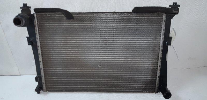 Радиатор охлаждения (основной ) Ford Fusion 1.4 БЕНЗИН 2006