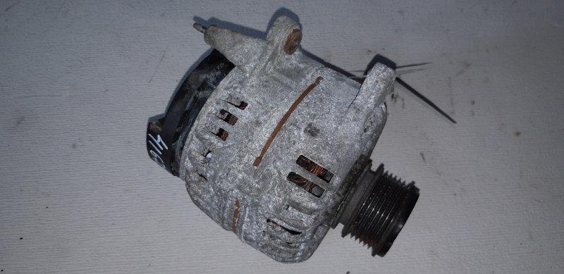 Генератор Volkswagen Passat 2.0 I BVY 2005