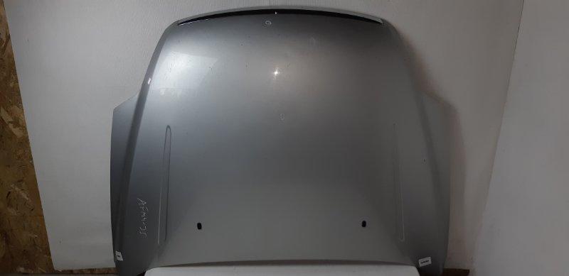 Капот Ford Mondeo 4 2.5 БЕНЗИН HUBA 2009