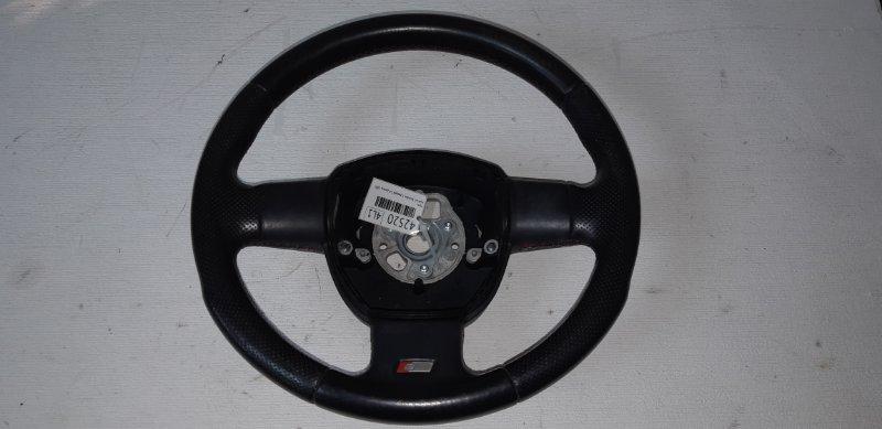 Руль Audi A3 ХЭТЧБЕК 5 ДВЕРЕЙ 2.0 ДИЗЕЛЬ 2007