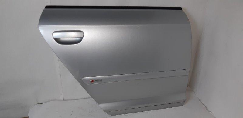 Дверь Audi A3 ХЭТЧБЕК 5 ДВЕРЕЙ 2.0 ДИЗЕЛЬ 2007 задняя правая