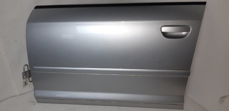 Дверь Audi A3 ХЭТЧБЕК 5 ДВЕРЕЙ 2.0 ДИЗЕЛЬ 2007 передняя левая
