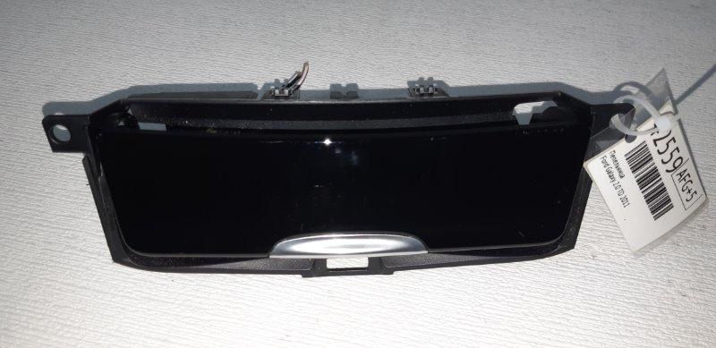 Пепельница Ford Galaxy 2.0 TD 2011