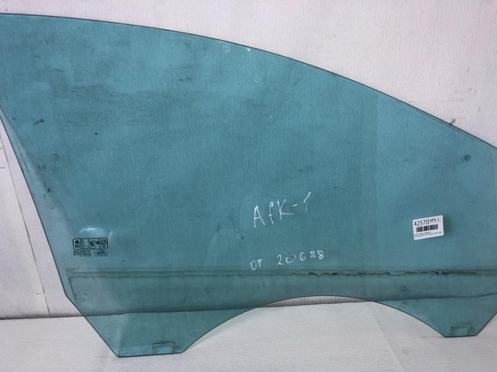 Стекло в дверь Ford Kuga 1 CBV 2.0 TD DURATORQ-TDCI (136PS) - DW10 2009 переднее левое