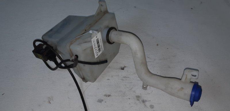Бачок омывателя Hyundai Getz 1.1 I G4HG 2006