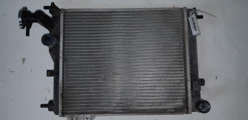 Радиатор охлаждения (основной ) Hyundai Getz 1.1 I G4HG 2006
