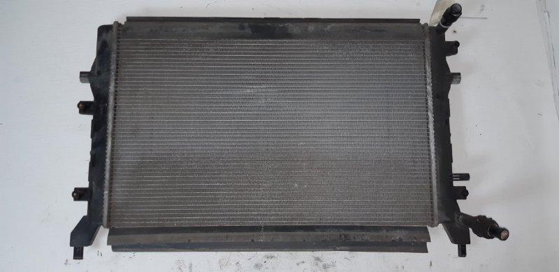 Радиатор охлаждения (основной ) Volkswagen Golf 5 1.4 I 2008