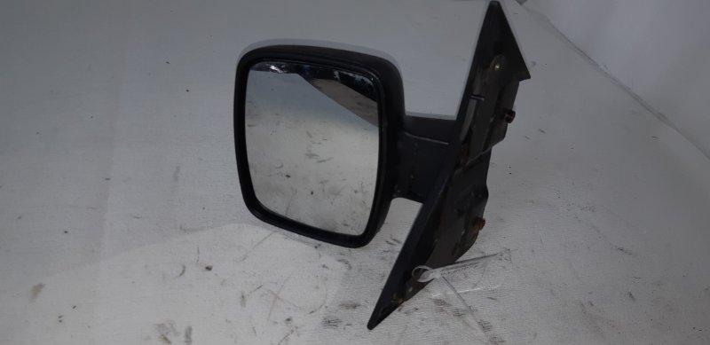 Зеркало механическое Mercedes-Benz Vito 638 2.2 TD 611.980 2002 левое
