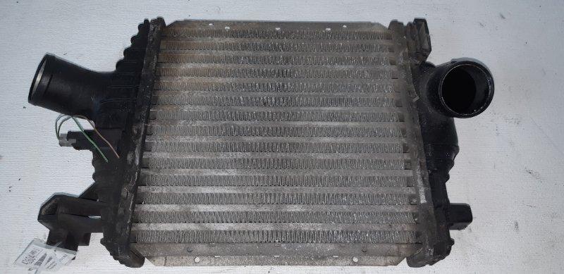 Радиатор интеркулера Mercedes-Benz Vito 638 2.2 TD 611.980 2002