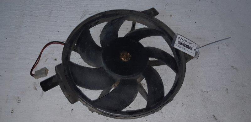 Вентилятор интеркулера Mercedes-Benz Vito 638 2.2 TD 611.980 2002