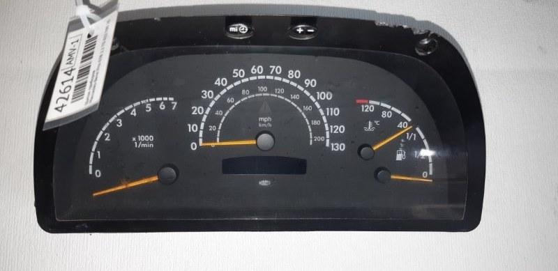 Щиток приборов Mercedes-Benz Vito 638 2.2 TD 611.980 2002