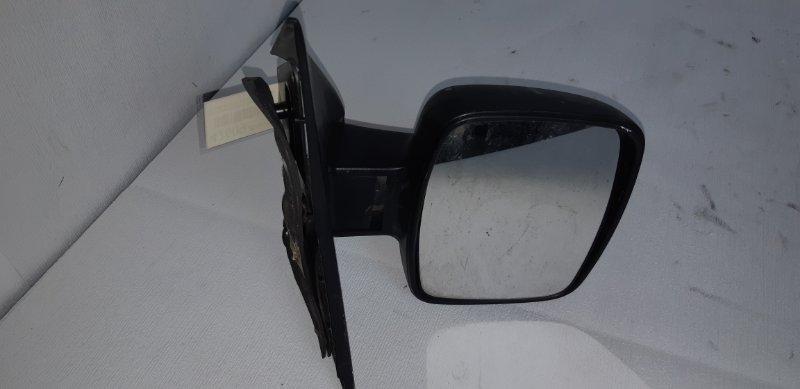 Зеркало механическое Mercedes-Benz Vito 638 2.2 TD 611.980 2002 правое