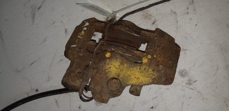 Суппорт тормозной Mercedes-Benz Vito 638 2.2 TD 611.980 2002 задний правый
