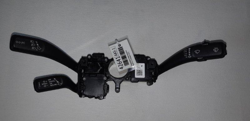 Подрулевые переключатели Audi A5 2.0 БЕНЗИН 2012