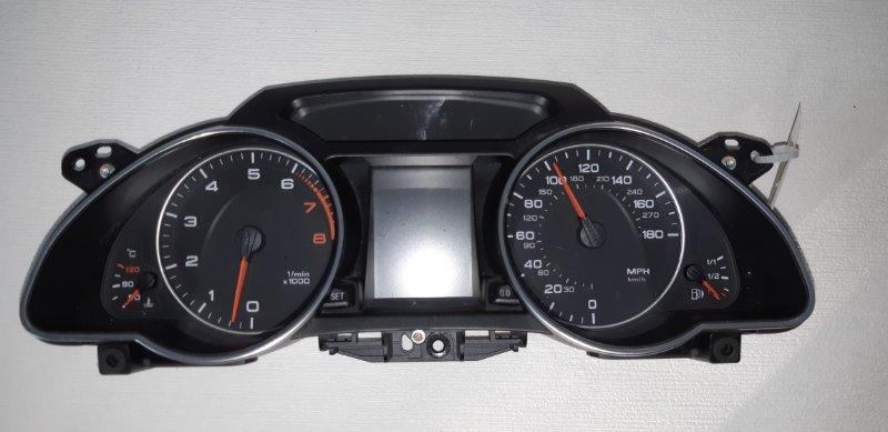 Щиток приборов Audi A5 2.0 БЕНЗИН 2010
