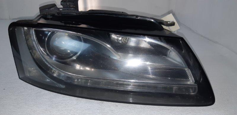 Фара Audi A5 2.0 БЕНЗИН 2012 передняя правая
