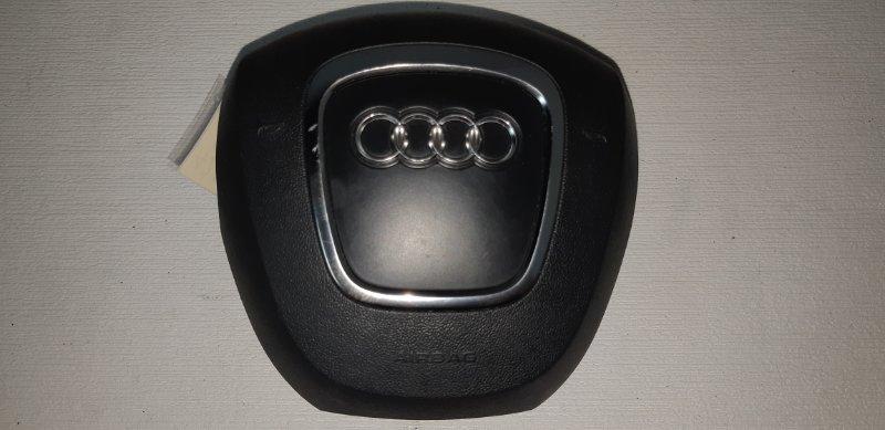 Подушка srs ( airbag ) в руль Audi A5 2.0 БЕНЗИН 2010