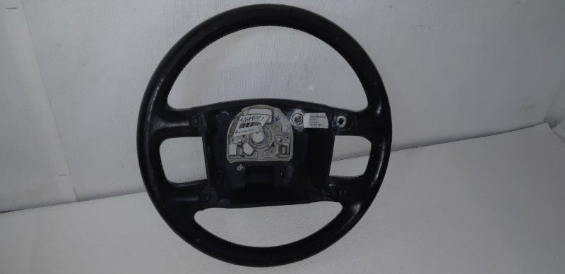 Руль Volkswagen Touareg 2.5 TD 2006
