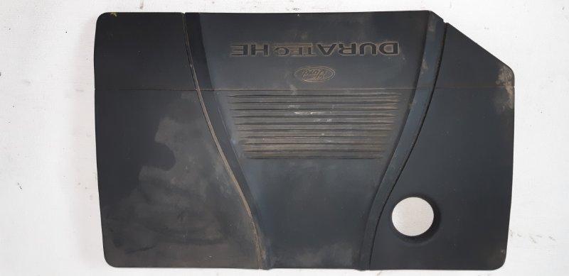 Декоративная крышка двигателя Ford Focus 2 1.8 БЕНЗИН Q7DA 2006