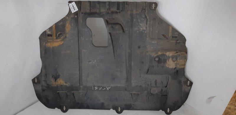 Защита двигателя Ford Focus 2 1.8 БЕНЗИН Q7DA 2006