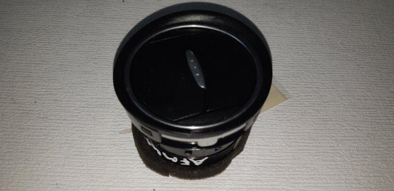 Дефлектор печки Ford Mondeo 4 2.0 TDCI 2010