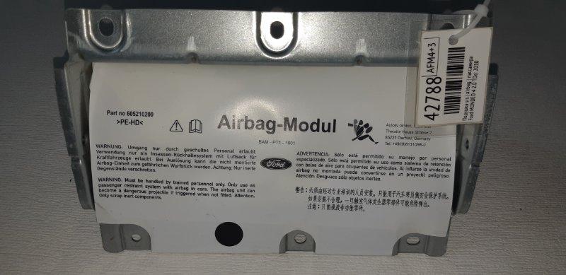 Подушка srs ( airbag ) пассажира Ford Mondeo 4 2.0 TDCI 2010