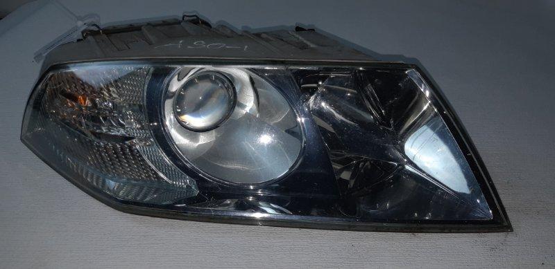 Фара Skoda Octavia 1.9 TD BXE 2007 передняя правая
