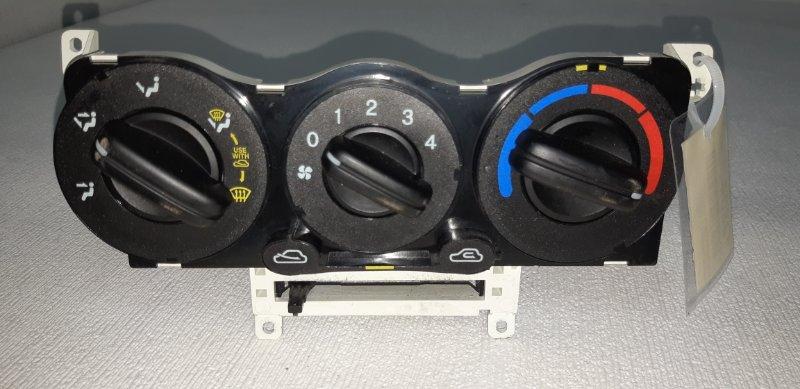 Блок управления печкой Hyundai Getz 1.1 2007