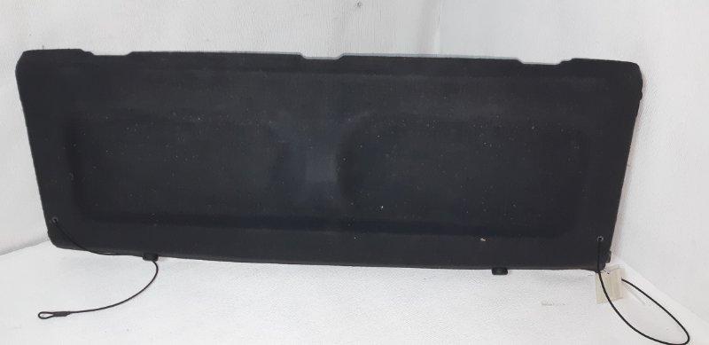 Полка багажника Hyundai Getz 1.1 2007