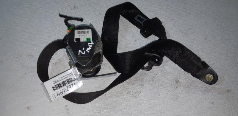 Ремень безопасности Mercedes-Benz Vito 2.1 TD 2005 передний левый