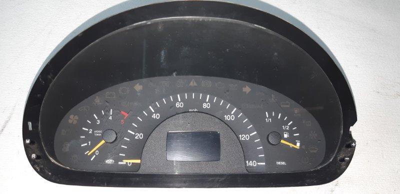 Щиток приборов Mercedes-Benz Vito 2.2 TD 2005