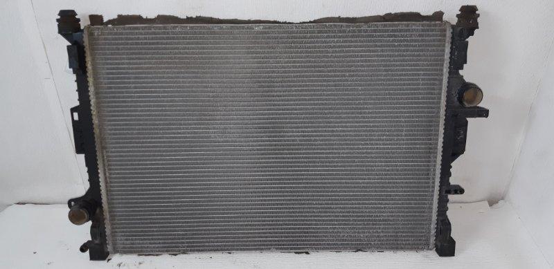 Радиатор охлаждения (основной ) Ford Mondeo 4 2.0 TDCI 2010