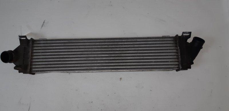 Радиатор интеркулера Ford Mondeo 4 2.0 TDCI 2010