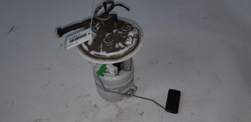 Бензонасос Citroen C4 1.6 I 2008