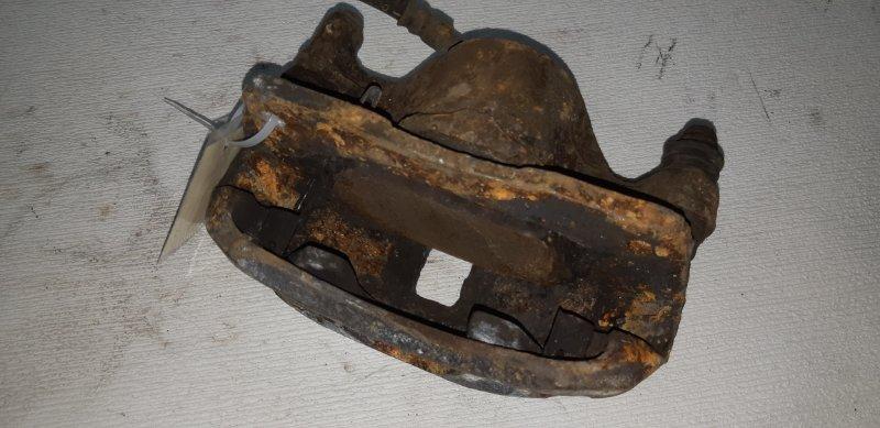 Суппорт тормозной Hyundai Getz 1.1 2007 передний правый