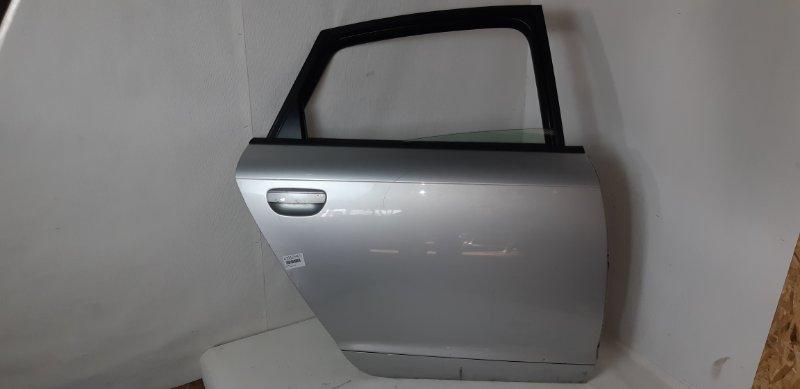 Дверь Audi A6 2.4 БЕНЗИН 2004 задняя правая