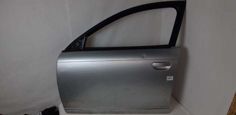 Дверь Audi A6 2.4 БЕНЗИН 2004 передняя левая