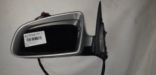 Зеркало электрическое Audi A6 2.4 БЕНЗИН 2004 левое