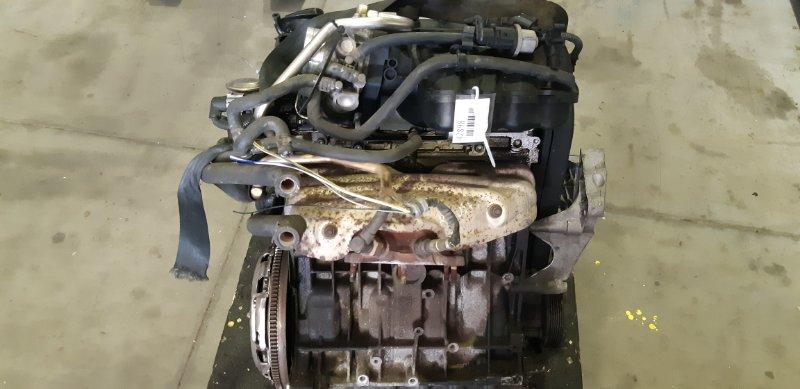 Двигатель Audi A3 1.6 БЕНЗИН 2005
