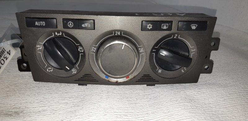 Блок управления печкой Opel Antara 2.0 TD Z20S 2008
