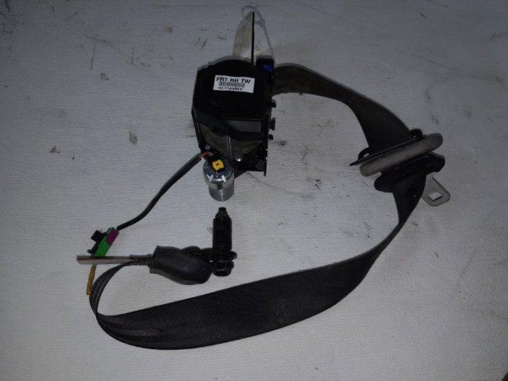 Ремень безопасности Opel Antara 2.0 TD Z20S 2008 передний правый