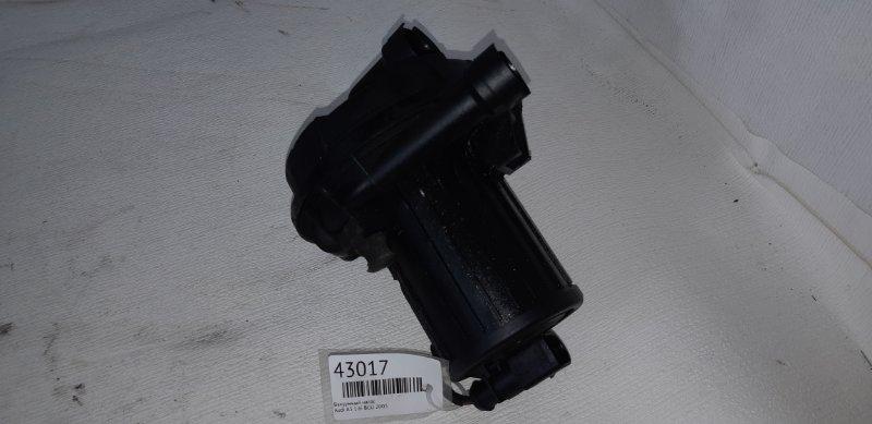 Вакуумный насос Audi A3 1.6I BGU 2005